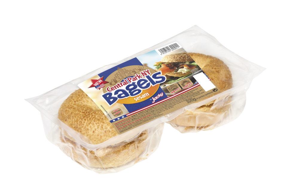 Jacky Bagels